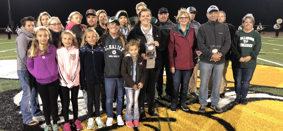 Wellsboro inducts Hall of Fame Class of 2019