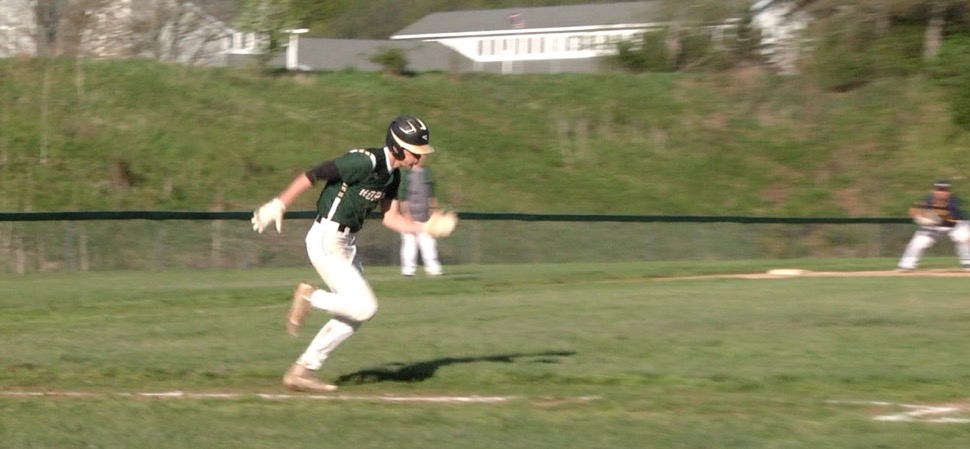 Hornets top North Penn-Mansfield, 10-1