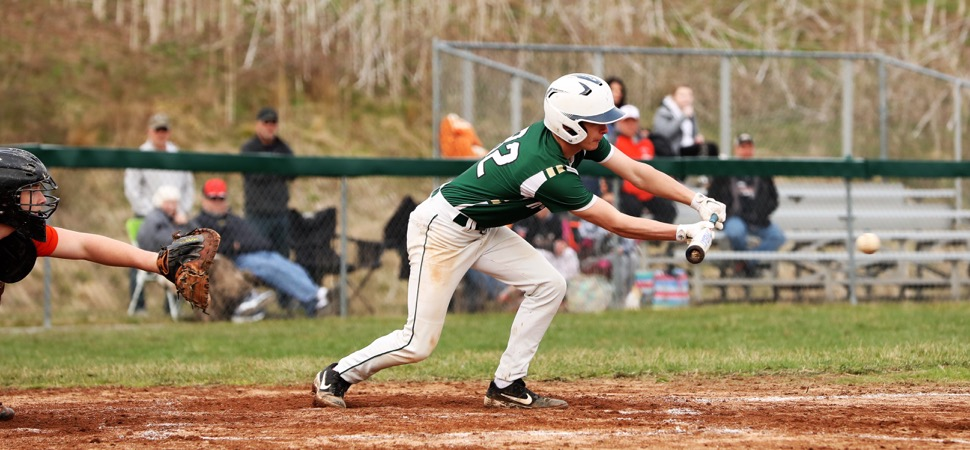 Hornets outscore Black Knights 9-1 for 4th win