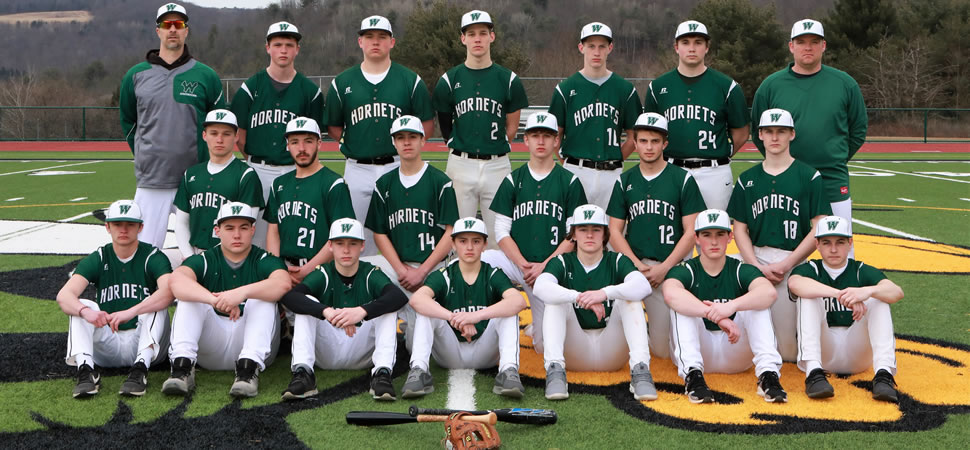 Wellsboro Baseball