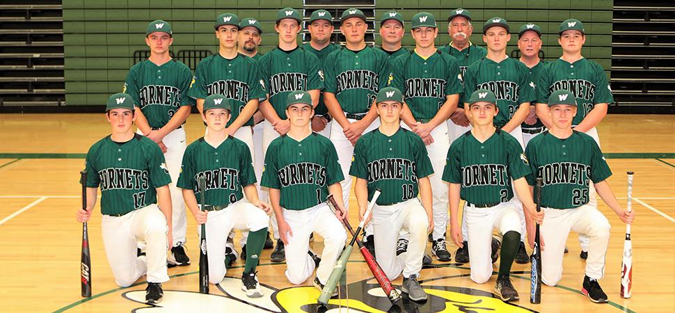 Wellsboro Baseball
