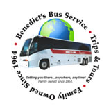 Benedicts Bus Service