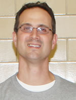 Dan Marple - Junior High Head Coach