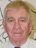 Charles Griscavage - 1964-1971