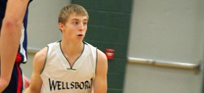 JV basketball falls to Galeton