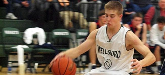 Hornet basketball tops Liberty, 60-45