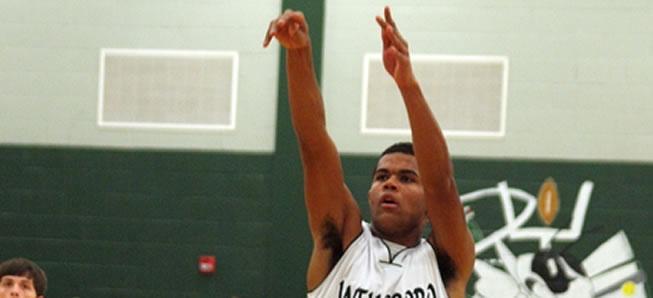 Hornet basketball cruises past Williamson