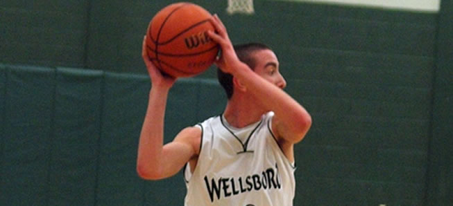 Hornets capture NTL West title with win at Williamson