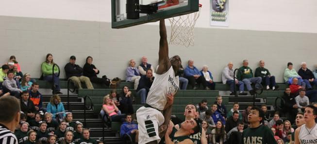 Hornet basketball tops Wyalusing, 68-41