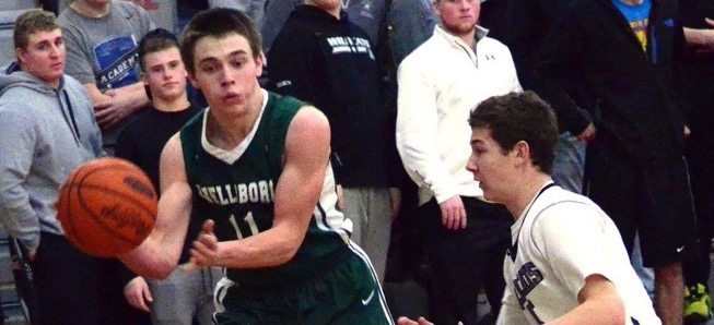 Hornets rally to top Athens in overtime