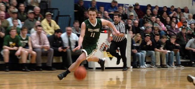 Hornets sting Tigers on the road