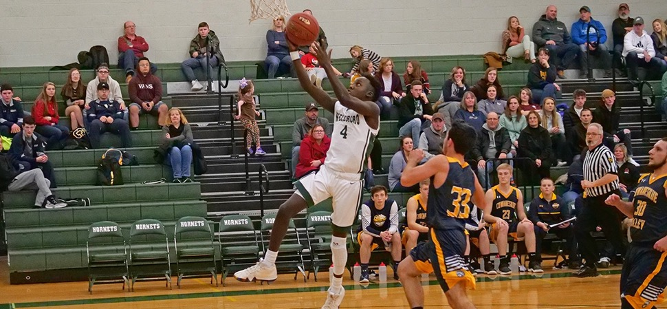 Grab's career-high leads Wellsboro past CV