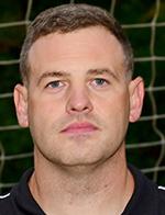 Derek Stevens - Assistant Coach