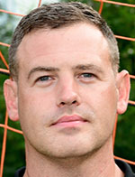 Derek Stevens - Head Coach