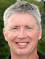 Todd Fitch - Head Coach