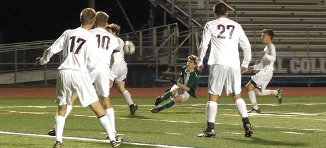 Hornets fall to East Juniata in District semis