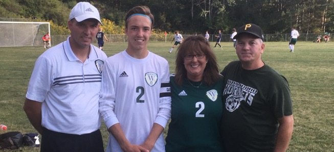Hill becomes Wellsboro's all-time scoring leader