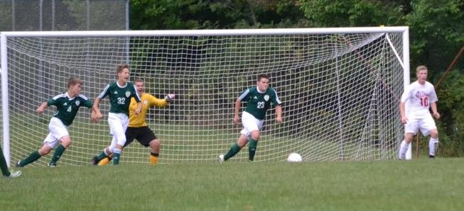 Hornet Soccer tops Sullivan County