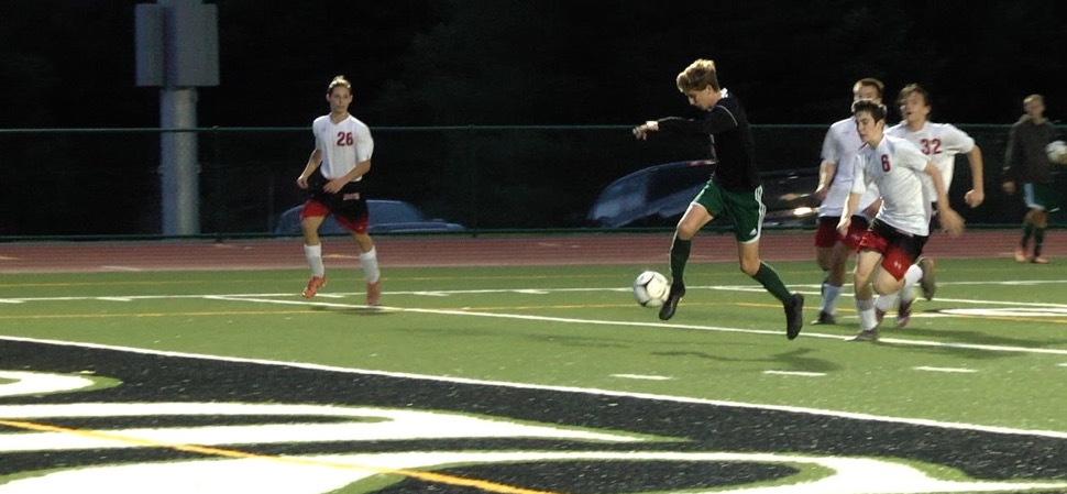 Hornets run win streak to 7 games, double up North Penn-Liberty