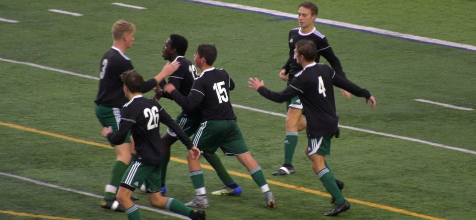 Hornets edge Danville 2-1 to open Districts