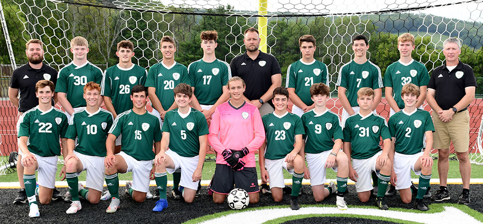 Wellsboro Boys Soccer