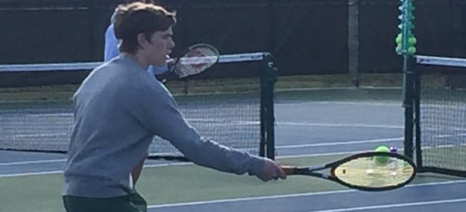 Towanda tennis tops Wellsboro, 6-1