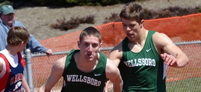 District track qualifiers announced