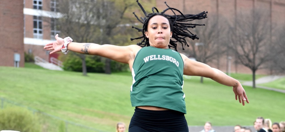 Hornets score 2nd places finishes at Towanda