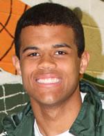 Jordan Jackson - Class of 2013