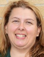 Joanne Boyd - Head Coach