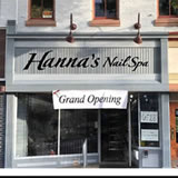 Hannas Nail Spa