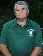Jim Dinsmore - Middle School Head Coach