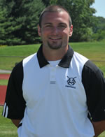 Brandon Falk - 2009-2010