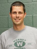 Mike Pietropola - 2018, 2010-2012