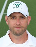 Matt Hildebrand - 2013-2020