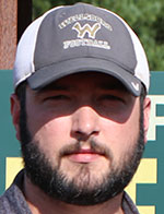 Ike Cary - Junior High Assistant Coach