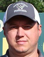 Shane Mascho - Junior High Head Coach