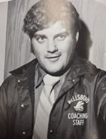 Dennis Hamernick - 1970-1972