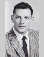 Jim Talerico - 1960-1961