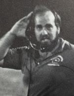 Jeff Strohl - 1983-1984
