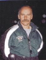 Russ Manney - 2001-2002, 1985-1997