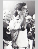 Ted Yeager - Varsity Head Coach