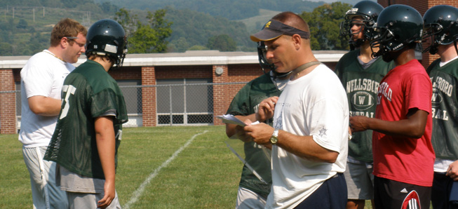 Boyce Hired as Head Coach