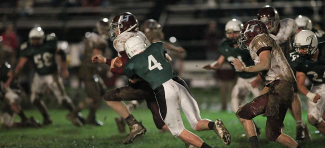 Loyalsock and Wyalusing JV Pictures Available