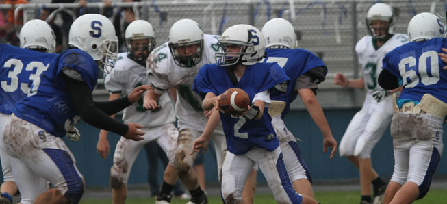 CV Article and South Williamsport MS Pics Available