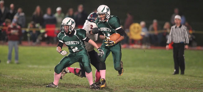 Sayre Game Pictures Available