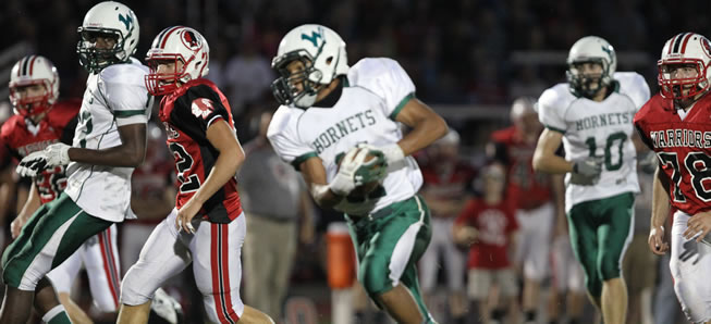 Canton Game Highlights Available