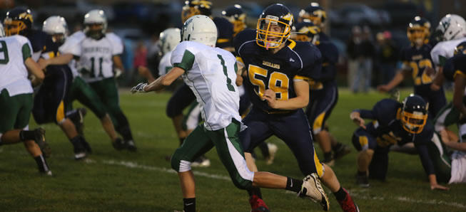 Cowanesque Game Highlights Available