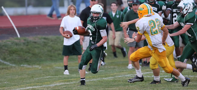 Wyalusing stats and highlights available
