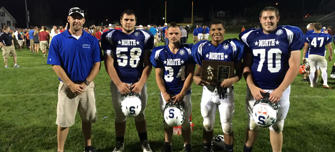 Brooks, Covert, Doty and Gamble end career at All-Star game.